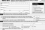 Form 940