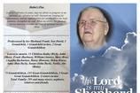 Free Obituary Templates