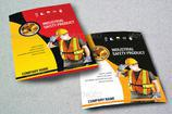 Fire Safety Brochures