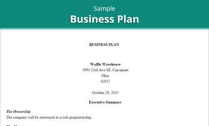 Sales Action Plan Templates