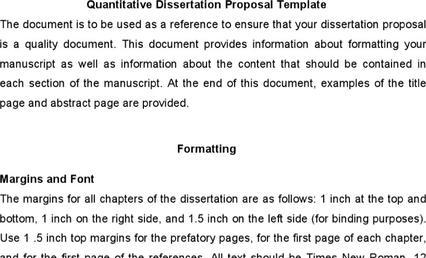 Dissertation Chapter   EssayTown