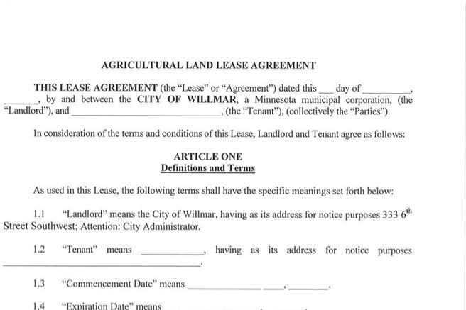 Lease Templates  Download Free  Premium Templates Forms