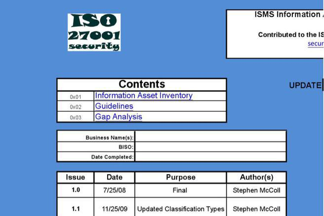 Inventory Template   Download Free & Premium Templates, Forms ...
