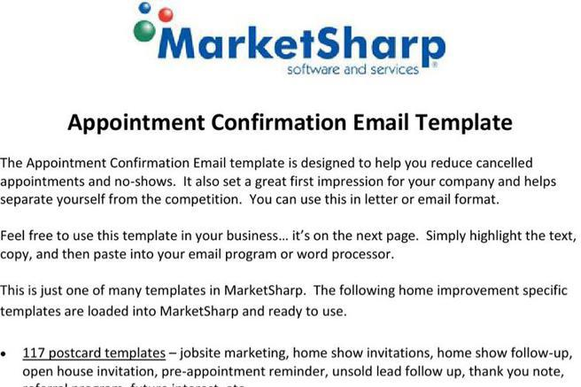 Email Template | Download Free & Premium Templates, Forms