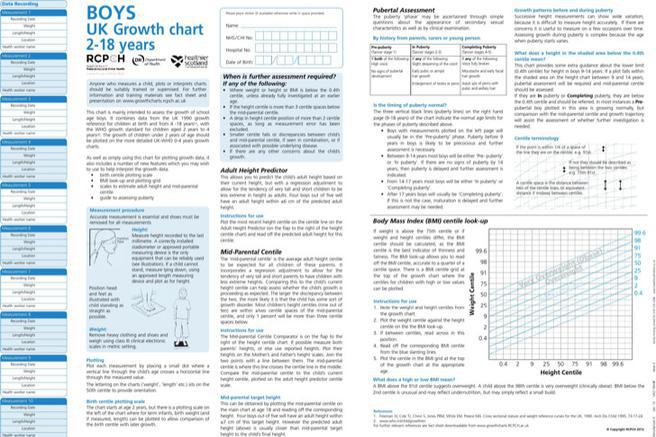 Sample Baby Height Weight Chart Templates For Baby  Download Free
