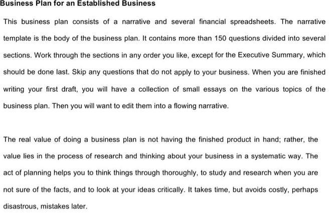 Sample Business Development Plan Templates to make your Business Successful