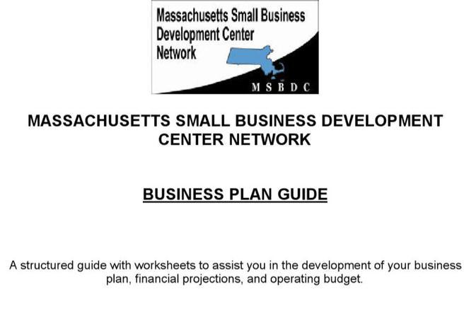 Strategic Business Plan Templates
