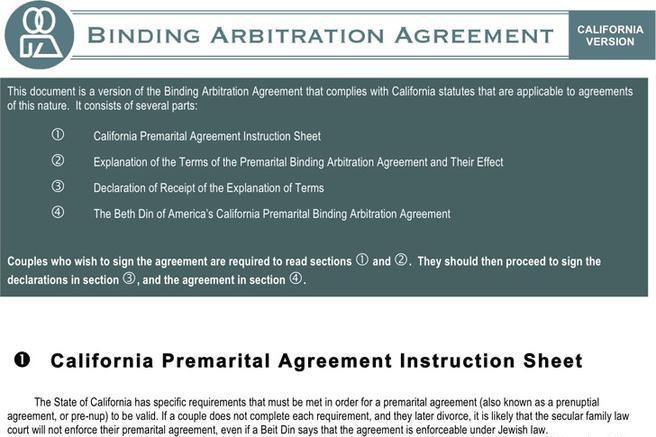 Oregon Prenuptial Agreement Sample Download Free Premium