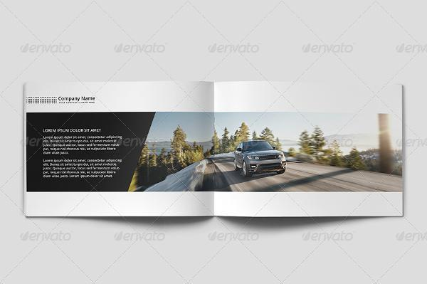 automobile brochure design - brochure templates download free premium templates