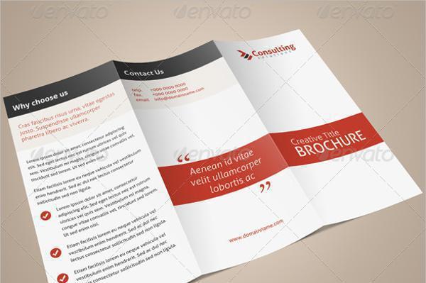 consultant brochures download free premium templates forms samples for jpeg png pdf. Black Bedroom Furniture Sets. Home Design Ideas