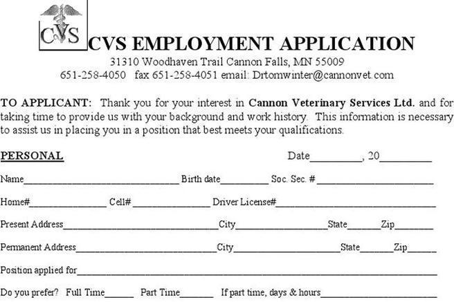 cvs-employment-application Jcpenney Job Application Form on jcpenney products, jcpenney survey, sears employee application form, jcpenney application print out, jcpenney pay my bill, jcpenney organization chart,