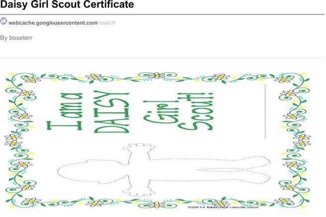 scout certificates template - certificate template download free premium templates