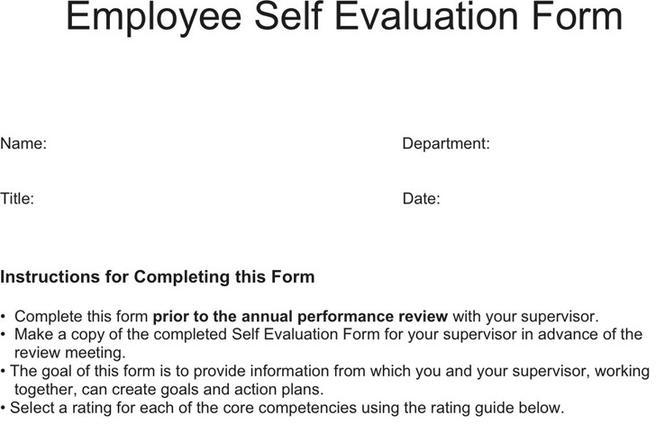 Self Evaluation For An Employee U2013 At Your Business Grammar Bytes! Grammar  Instruction With Attitude. Includes Detailed Terms, Interactive Exercises,  ...