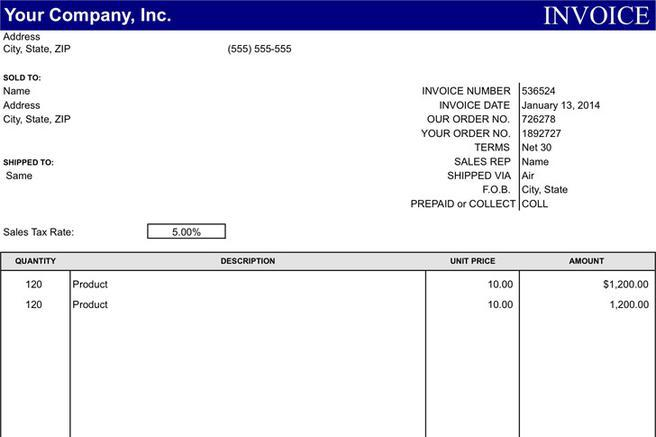 Ultrablogus  Gorgeous Invoice Template  Download Free Amp Premium Templates Forms  With Marvelous Commercial Invoice Template Middot General Invoice Template With Charming Blank Invoice Template Microsoft Also Printing Invoice In Addition How To Prepare An Invoice For Payment And How To Make A Proforma Invoice As Well As Google Apps Invoice Template Additionally Free Invoice Templates Download From Poptemplatecom With Ultrablogus  Marvelous Invoice Template  Download Free Amp Premium Templates Forms  With Charming Commercial Invoice Template Middot General Invoice Template And Gorgeous Blank Invoice Template Microsoft Also Printing Invoice In Addition How To Prepare An Invoice For Payment From Poptemplatecom