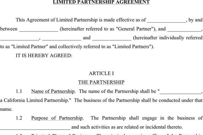 Agreement Template Download Free Amp Premium Templates