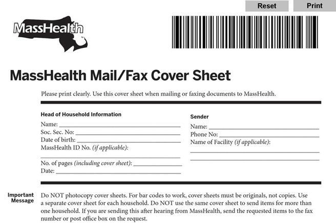 Fax Cover Sheet | Download Free & Premium Templates, Forms