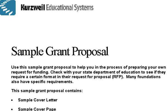 Business Proposal Template Download Free
