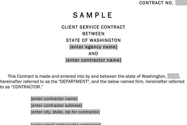 Agreement Template – Sample Forbearance Agreement