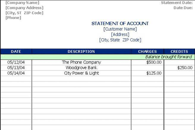 Doc595539 Account Form Template Template Guide Account Form – Account Form Template