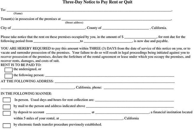 3 day notice to pay or quit download free premium templates 3 day notice to pay or quit download free premium templates forms samples for jpeg png pdf word and excel formats altavistaventures Choice Image