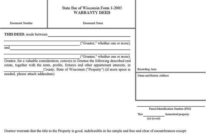 Georgia Warranty Deed Form | Download Free & Premium Templates