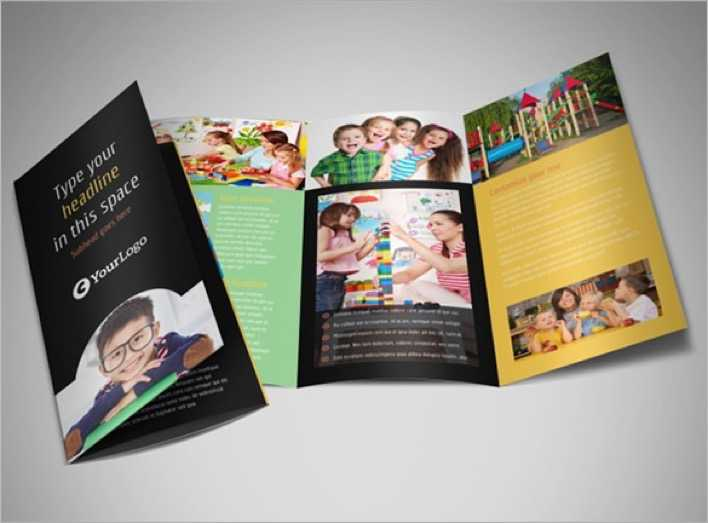 Care home brochure download templates