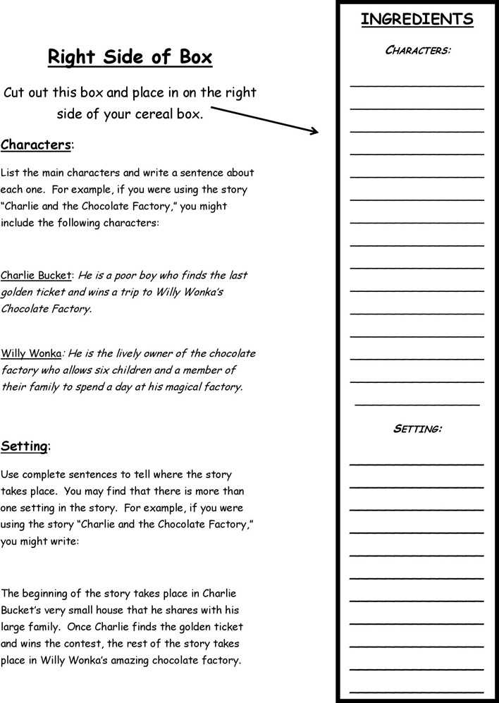 3 page book reports A book report is an essay discussing the contents of a book, written as part of a  class  how to make a book report: grades 3–6, teacher created resources,  tcr 2327, pp  this page was last edited on 5 august 2018, at 22:15 (utc.