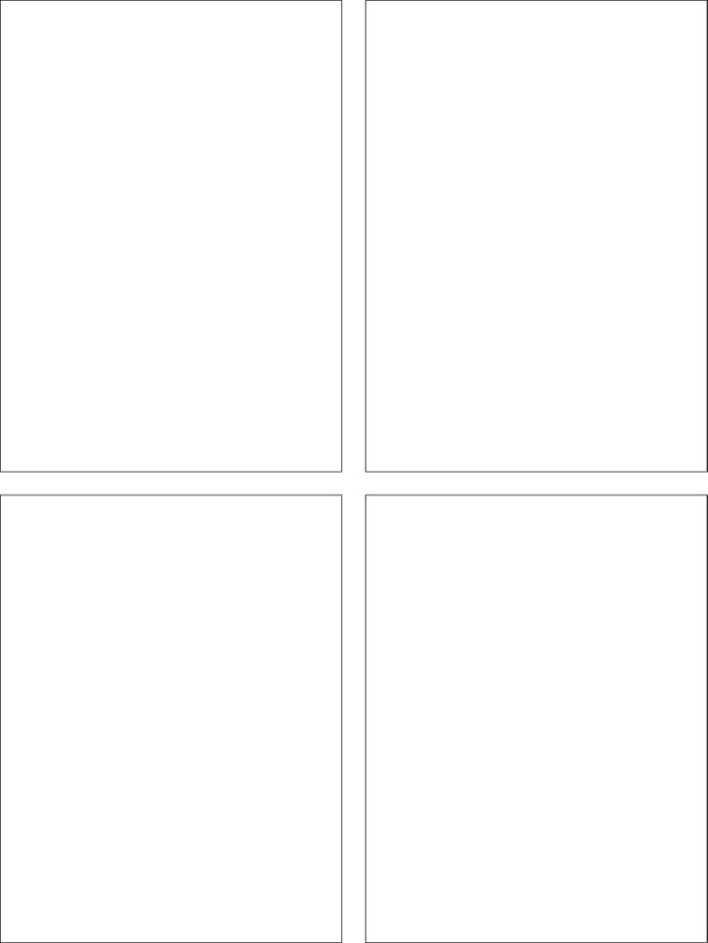 four panel comic strip template - classic comic strip templates blank comic 4 panels
