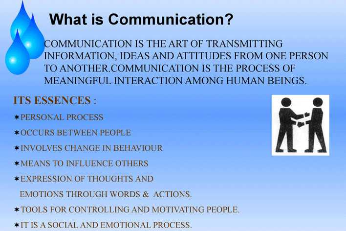 essay on the importance of good communication skills for essay communication skills important