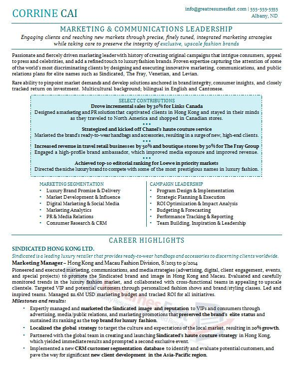 executive resume examples download free premium templates forms