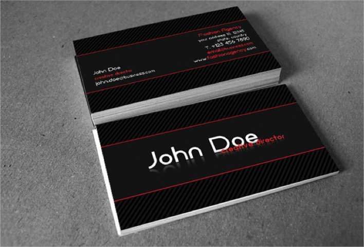 Free fashion business card download free premium templates free fashion business card page 1 reheart Images