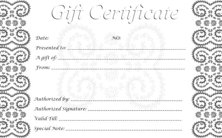 Free gift certificate template mac download download for Gift certificate template for mac