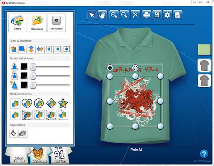 Graffixpro studio t shirt design software download free Free graphic design software for windows