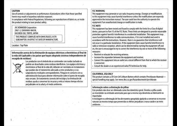 Sample Instructional Manual Templates