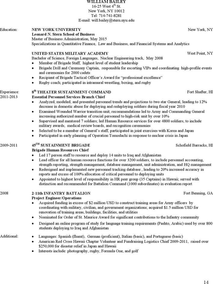 entry level financial analyst resume example entry level business