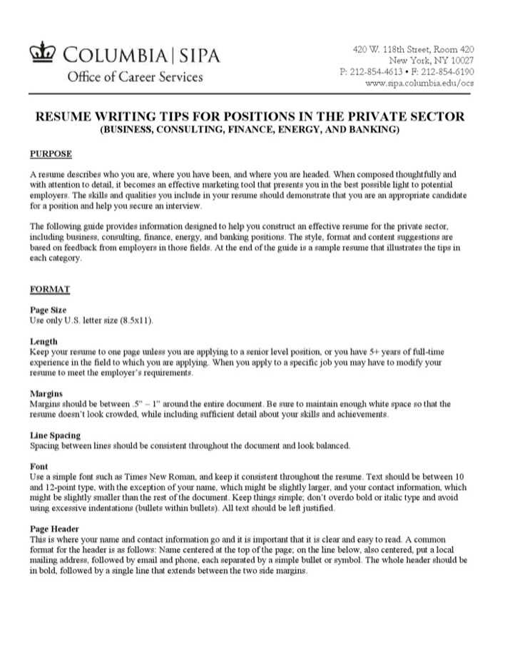 personal banker resume sample download free premium