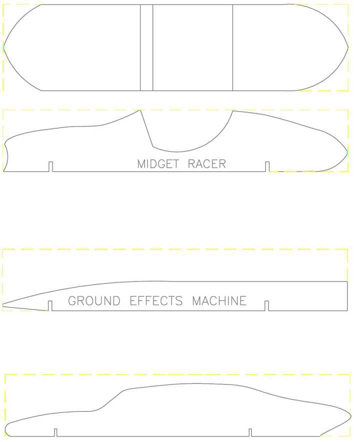 pine wood derby template - pinewood derby car template 3 download free premium