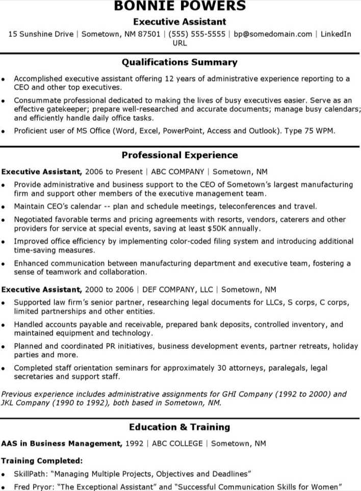 download resume for education assistent pdf
