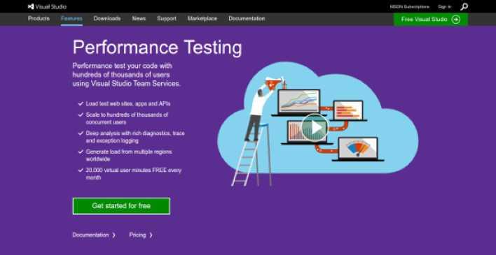 performance testing pdf free download