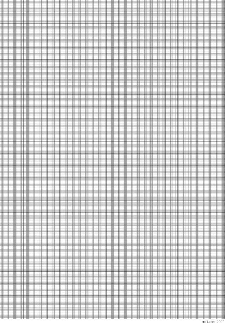 Graph Paper Templates  Download Free  Premium Templates Forms