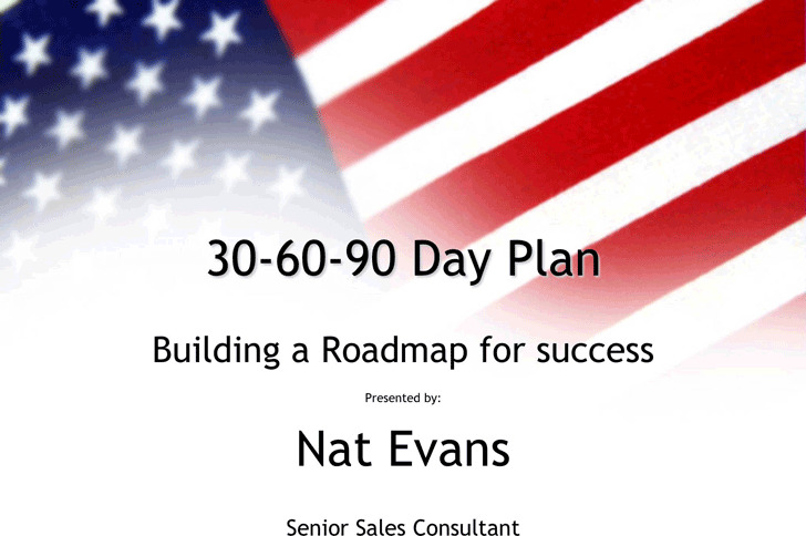 30 60 90 Day Plan Template | Download Free & Premium Templates