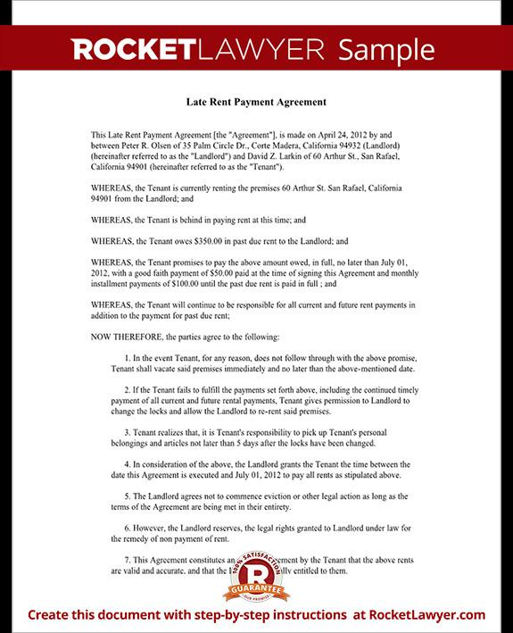Payment Plan Agreement Templates | Download Free & Premium