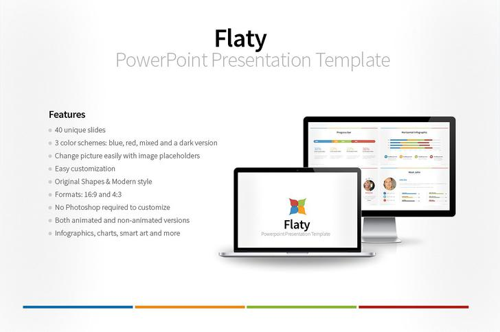 Animated Powerpoint Templates Bundle