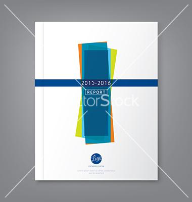 Annual Report Template PDF Format