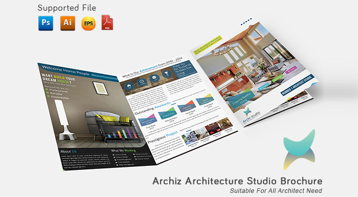 Archiz Architecture Studio Brochure