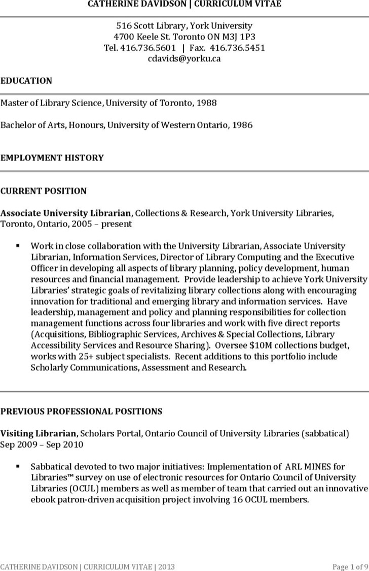 100 100 library volunteer resume sle script