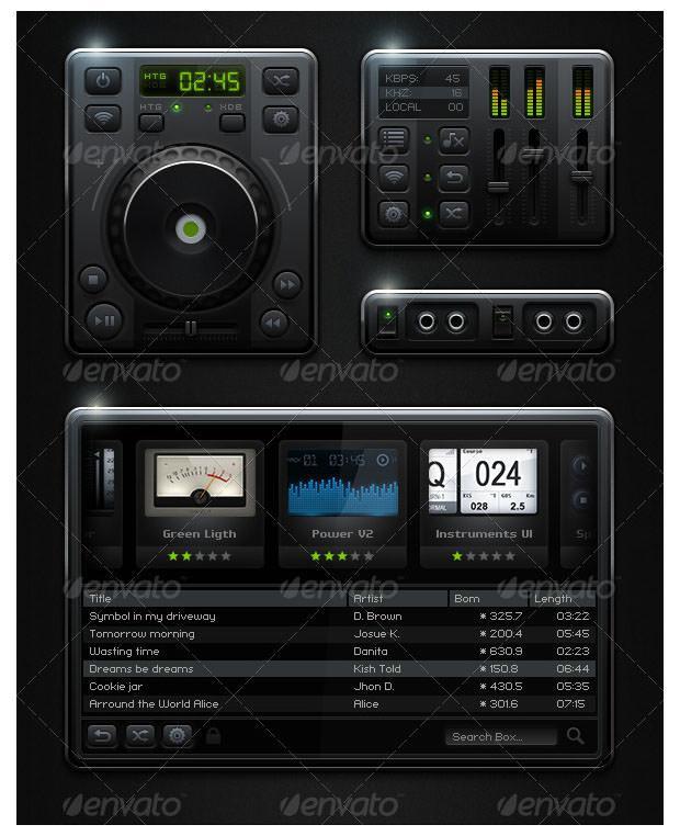 Audio MX