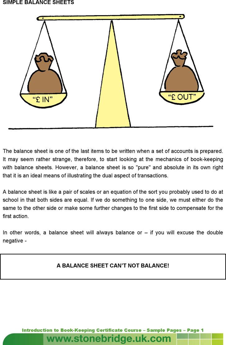 Balance Sheet Template Download fundraising forms templates – Balance Sheet Forms
