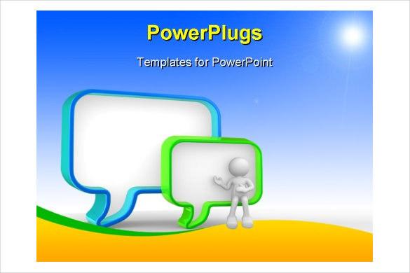 Banner PowerPoint Template