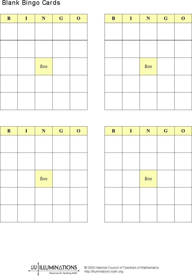 blank bingo templates download free premium templates forms samples for jpeg png pdf. Black Bedroom Furniture Sets. Home Design Ideas